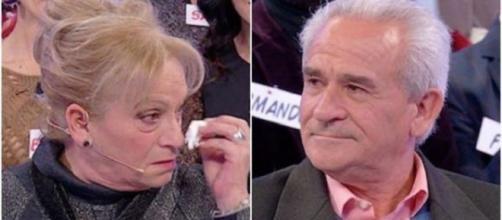 Angela Di Iorio ha deciso di lasciare il Trono Over di Uomini e Donne dopo le accuse di Beniamino