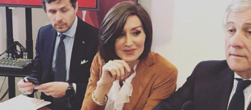 Anna Maria Bernini (Forza Italia).