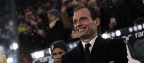 Atletico Madrid-Juventus Champions League