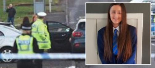 Investe e uccide una 12enne: quando scende dall'auto scopre che è sua figlia - Internapoli