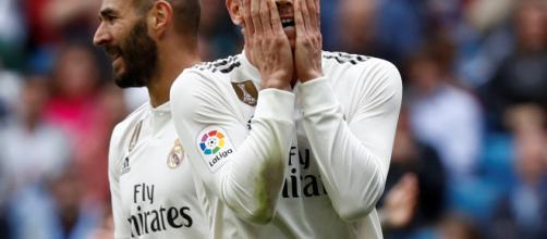 Liga : le Real Madrid touche le fond - Espagne - Etranger - Football - lefigaro.fr