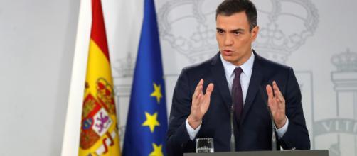 Pedro Sánchez llama a elecciones generales para el 18 de abril