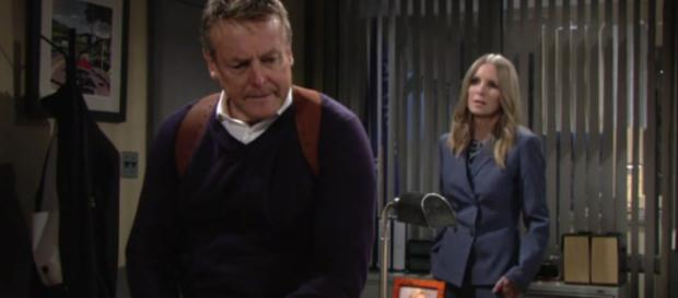 Paul's return may affect the Rosales family. (Image Source: The Young and the Restless Spoilers-YouTube.)