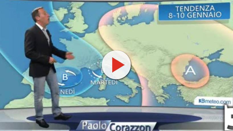 Meteo, Paolo Corazzon: 'Potremo avere un'estate particolarmente calda e bella'