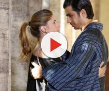 Che Dio ci aiuti: gli attori Maria Chiara Giannetta e Gianmarco ... - movieplayer.it