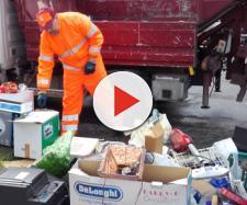 Domenica 20 maggio raccolta straordinaria rifiuti ingombranti - abitarearoma.it