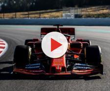 Ferrari SF90 2019, oggi i primi test prestagionali a Barcellona