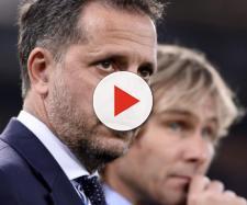 Juventus, Partici parla di Dybala, di Allegri, della Champions e di Icardi