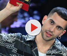 Mahmood sui rumors sulla sua omosessualità: 'Non mi pongo il problema, sono fidanzato'