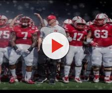 Nebraska football gets some love in FPI [Image via LK Highlights/YouTube]