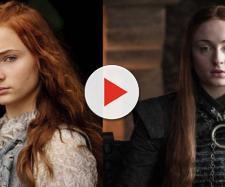 Sansa Stark (Foto - Reprodução/HBO)