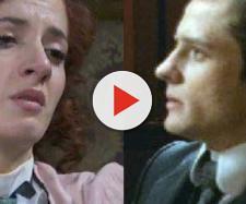 Trame spagnole Una Vita: Ramon caccia di casa Celia, Samuel viene minacciato