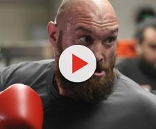 Tyson Fury, mega accordo con ESPN e Bob Arum per trasmettere i prossimi 5 match negli USA