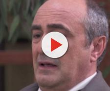 Una Vita, spoiler iberici: Ramon teme che Celia possa far del male a Milagros
