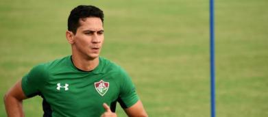 Provável estreia de Ganso e denúncia agitam o inicio da semana do Fluminense