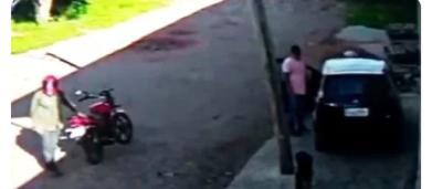 Homem é morto com vários tiros após chegar ao trabalho em São Leopoldo (RS)