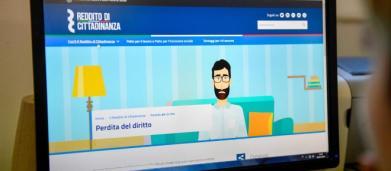 Assunzione navigator reddito di cittadinanza: tensione tra Governo e Regioni