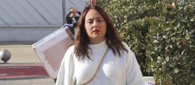 Rocío Flores, enfadada por los insultos de Arcadi Espada a Síndromes de Down en el Chester