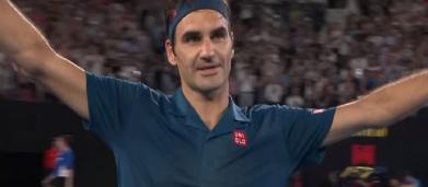 Roger Federer to compete in Dubai after a rather unconvincing start of the season