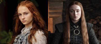 5 sequências que mostram a evolução dos irmãos Stark em Game of Thrones