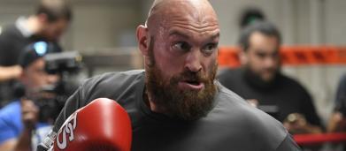 Tyson Fury, maxi accordo con ESPN e Bob Arum per i prossimi 5 match negli USA