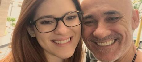 Ana Clara e Ayrton (Foto: Reprodução/Instagram)