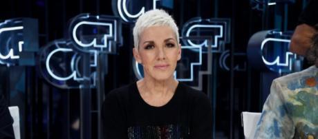Ana Torroja, habla sobre su papel como jurado en Operación Triunfo