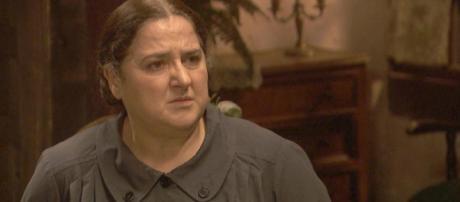 Il Segreto, trame: Elsa accusa Consuelo di aver rubato alla locanda