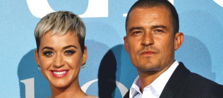 PHOTOS Katy Perry et Orlando Bloom fiancés : ce qu'ils veulent ... - voici.fr