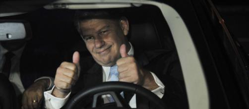 Bebianno estaria recebendo ameaças após desavenças com Bolsonaro - (Foto: Marcello Casal Jr/Agência Brasil)