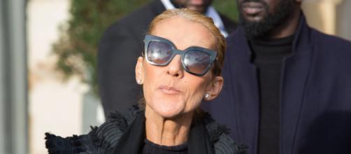 Céline Dion, «triste et déçue», dément les accusations de son agent - lefigaro.fr