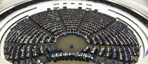 Elecciones europeas 2019: primer sondeo sobre intención de voto