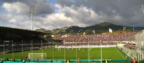Fiorentina - Inter : probabili formazioni