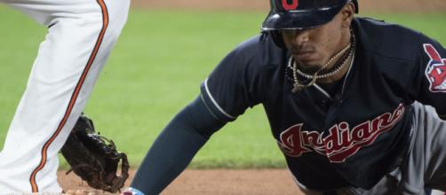 Francisco Lindor may miss the beginning of the season with injury. [Image Source: Flickr | Keith Allison]