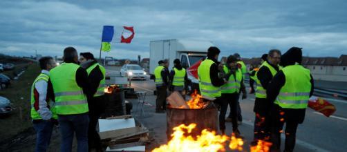 Gilets jaunes : 30% des TPE et PME craignent de disparaître si le ... - latribune.fr