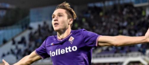 Juventus, possibile scambio con la Fiorentina