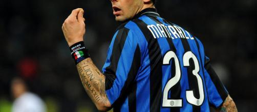 Marco Materazzi parla della Juventus