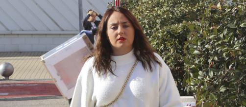 Rocío Flores Carrasco da la bienvenida a 2018 junto a su novio ... - bekia.es