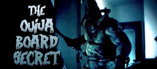 The Ouija Board secret - Il nuovo horror di Andrea Ricca
