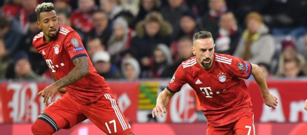 Bayern, FCB-News und Gerüchte: FCB reist ohne Boateng und Ribery ... - goal.com