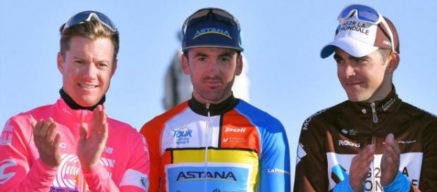 Cyclisme : le top 5 du Tour de La Provence