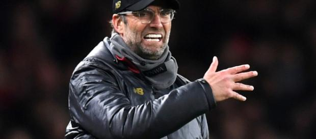 Jurgen Klopp is looking to repeat the last year European season - goal.com