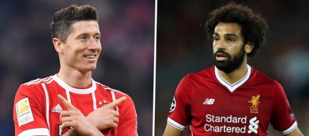 Ligue des champions : 5 informations avant Liverpool – Bayern Munich