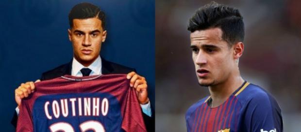 Mercato : le PSG serait prêt à formuler une offre pour Coutinho