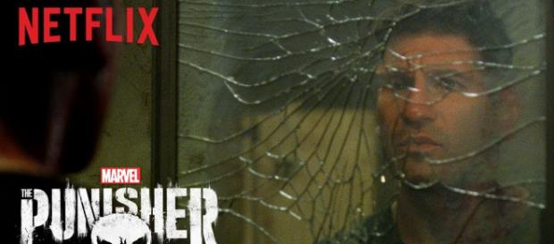 """Netflix has decided to officially cancel both """"The Punisher"""" and """"Jessica Jones. [Image Credit] Netflix - YouTube"""