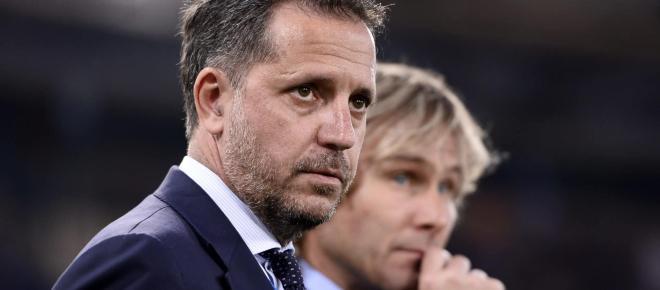 Juventus, Paratici: 'Dybala diventerà una bandiera, Allegri resta, Icardi è dell'Inter'