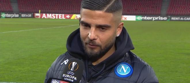 Napoli-Zurigo, Europa League: partita in diretta tv su Sky il 21 febbraio alle 18:55