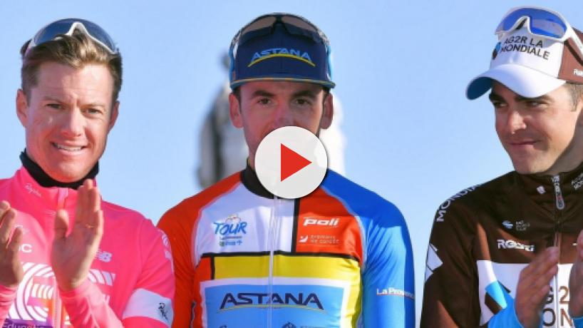 Cyclisme : le top 5 du Tour de La Provence