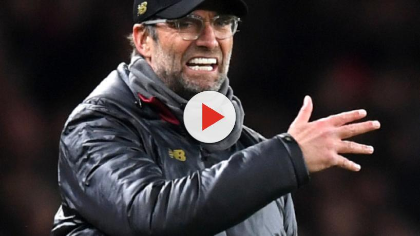 Liverpool VS Bayern: Jurgen Klopp clashes with an old enemy