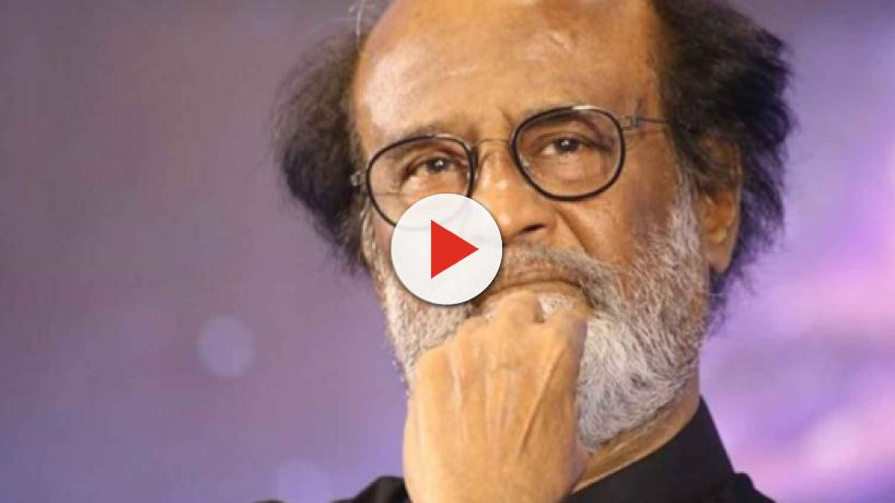 Superstar Rajinikanth not to contest Parliamentary elections